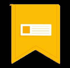 badge certificazione google display doppioslash agenzia web merate lecco