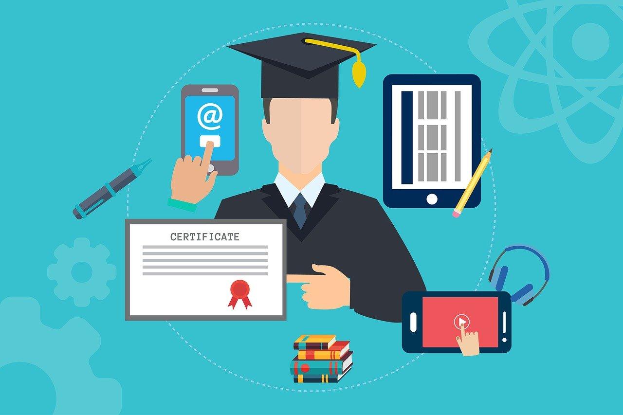 formazione per gestire il sito web